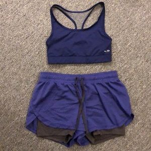 Workout Outfit
